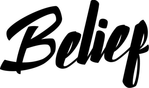 Belief of a Patriot