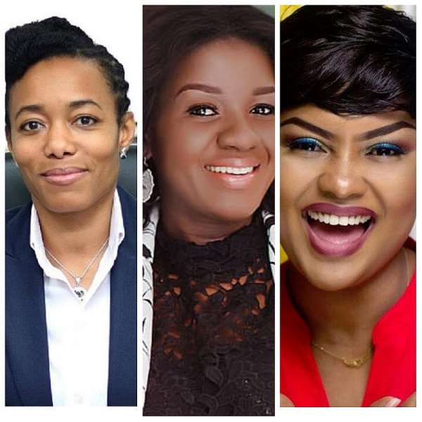 Hon. Dr. Zanetor Rawlings , Madam Beatrice Agyemang , Nana McBrown And Others To Be Honored On International Day Of The Girl Child.