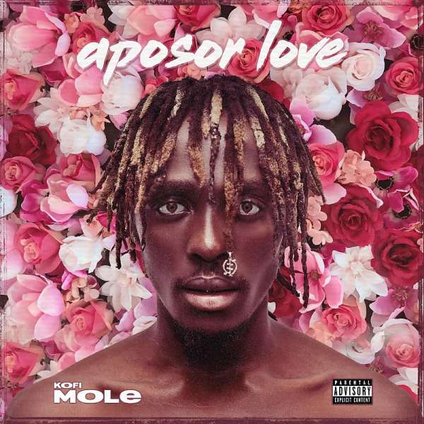 APOSOR LOVE: Kofi Mole releases 5 track EP