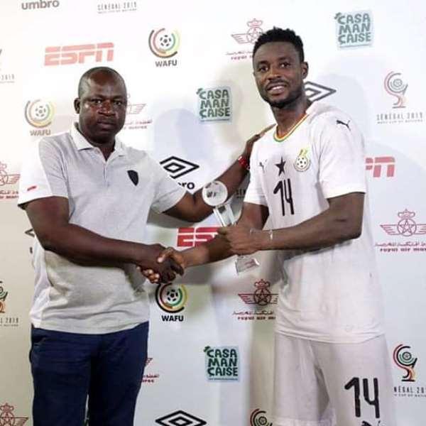 Shafiu Mumuni – Ghana's New Star On The Block
