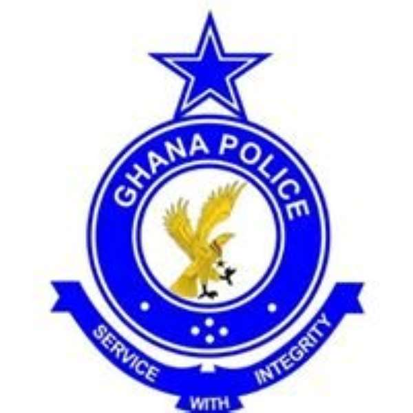 Police Hunt Two UDS Rappers