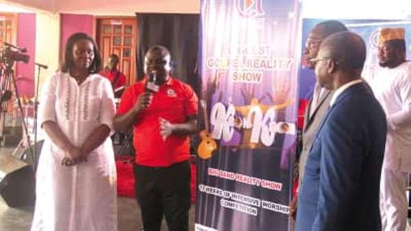 Atinka TV To Launch Kronkron Season Two This Friday