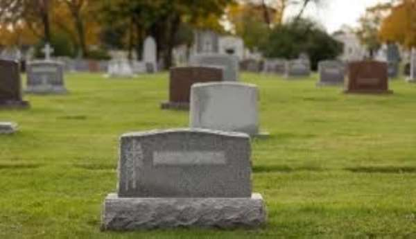 What Is Proper Burial? (2)