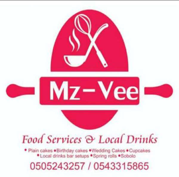 Why you should choose Mz-Vee Catering Services for all your events