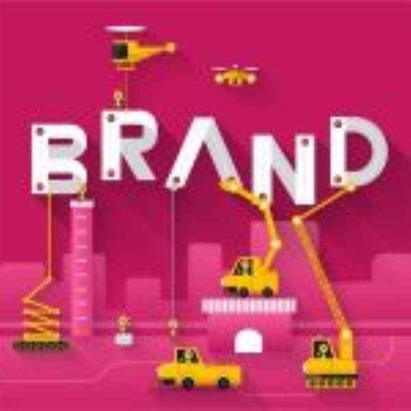 4 Tips To Effectively Build A Business Brand