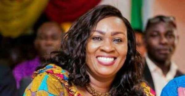 Minister Fires Citi FM's Sammens For Resigning