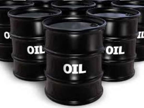 Review Of Global Economic Growth: Oil Prices Drop