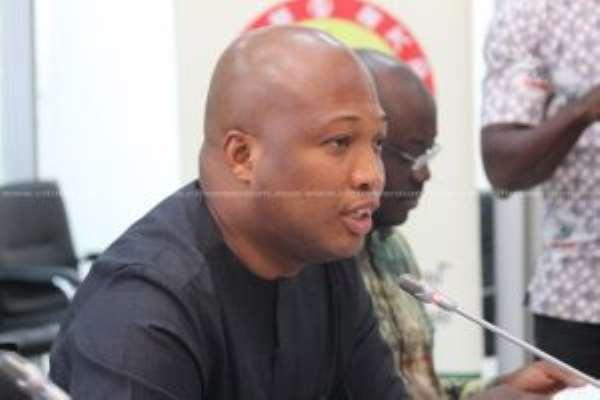 Ablakwa Actually Fiercely Fought Against Creation of Oti Region