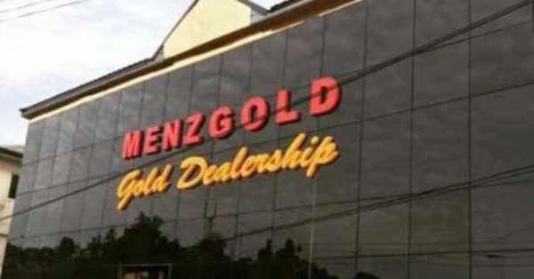 Pastor Demands 24k Church Cash From MenzGold