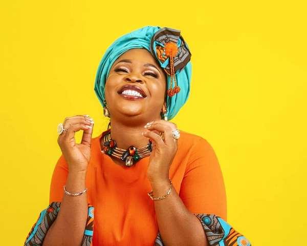 Can Liberian Singer Kanvee Adams Become The First Gospel Artist To Win AFRIMA Best Female Artiste In Western Africa?