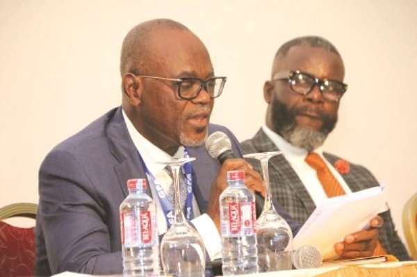GFA Elections: Normalization Committee Chairman Calls For Calmness