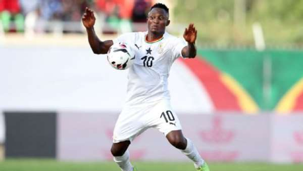 Ghana's Joseph Esso Named Among Top Five Players That Have Impressed In 2019 WAFU Cup