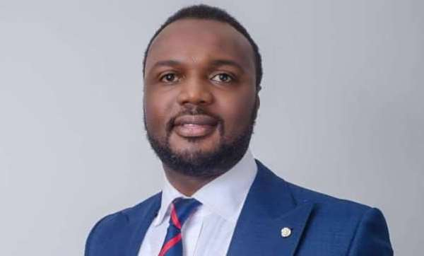 Ato Essien is the owner of defunct Capital Bank