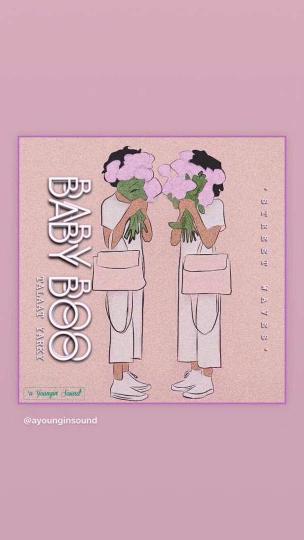 """Talaat Yarky Drops """"Baby Boo """" Off His Yarky SZN EP -- LISTEN"""