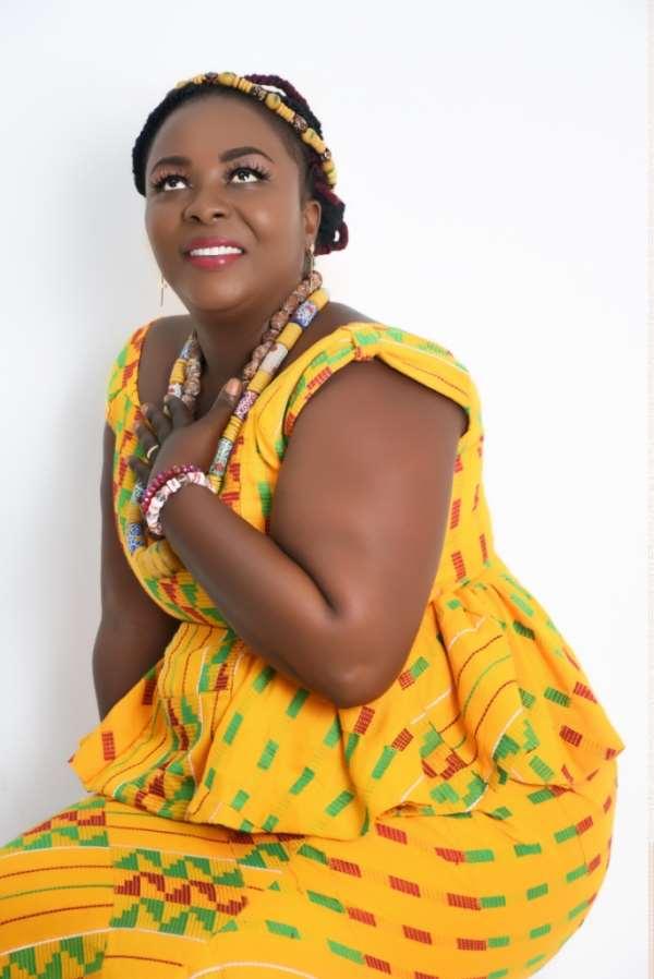 Na Yawson Prays for Ghana in new single