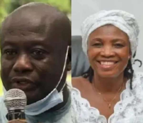 S/R: Akufo-Addo directs minister to renominate rejected Mahama's hometown DCE, East Gonja MCE