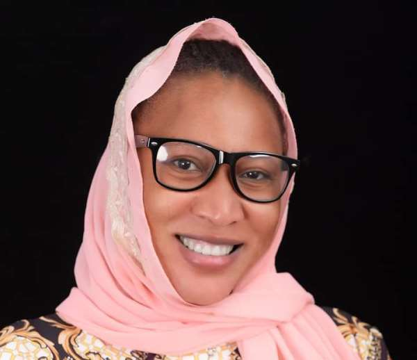 Feminine Activist Osman Kundaribuo Linat set to contest Upper West NPP's Regional Secretary
