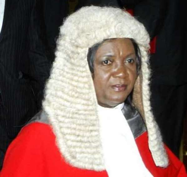 The legal profession is not a gold mine - Chief Justice