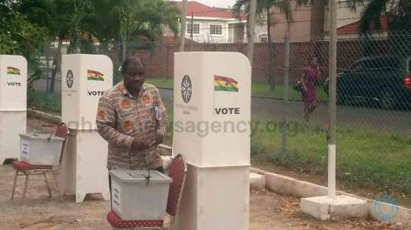 Post-Election Analysis: Ghana is Drifting Towards a Pure Democracy
