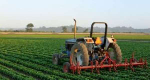 Annual Pre-Harvest And Exhibition Conference Opens Wednesday