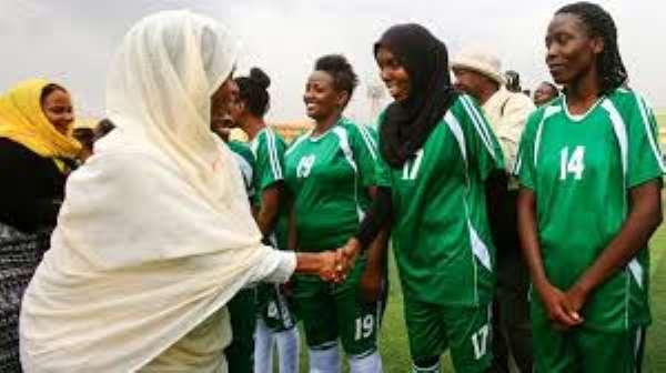 Sudan Launch First-Ever Women's Football League