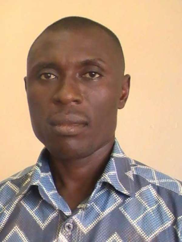 DCE Predict More Developmental Projects For Gomoa Central