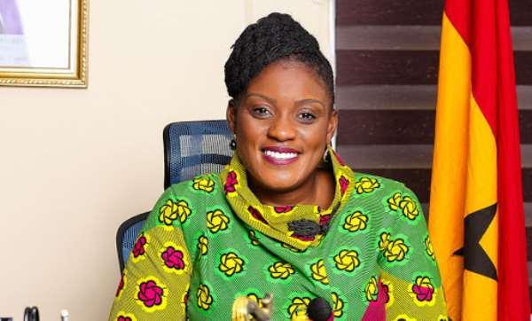 The Dokua Factor In Women Politics