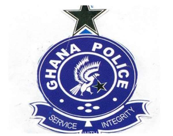 Police Inspector Grabbed For Helping Robber To Illegally Acquire Gun