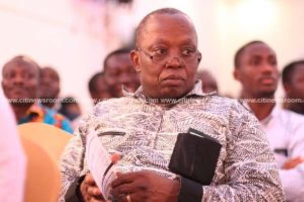 The Authorities must Amend the Ghana Labour Law following the Auditor-General Domelevo's Annual Leave Saga