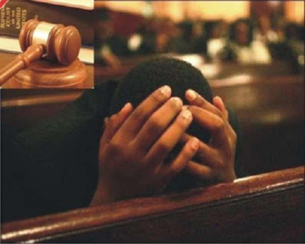 Despite Anas' revelation, the court system in Ghana is still weak and Corrupt