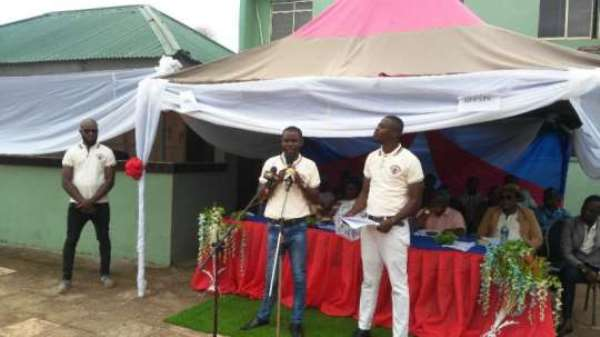 Assembly Members Want 5% Share Of District Assemblies Common Fund
