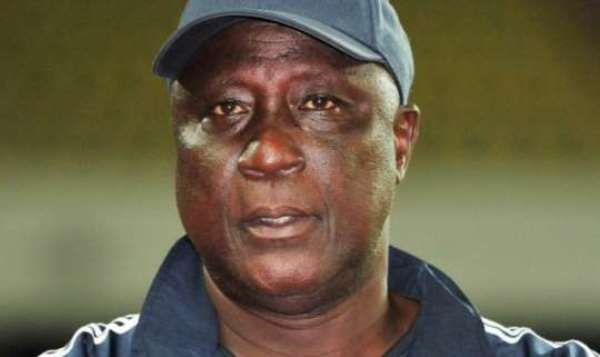 Coach Hayford Rallies Support For 2018 AWCON In Ghana