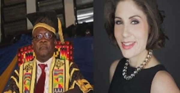 CEO Of Africa Integras Allegations False — UG