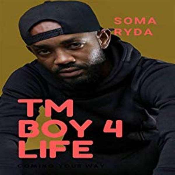 [Tracks] Soma Ryda Releases New EP 'TM BOY 4 LIFE'
