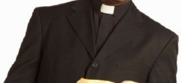 Must 'Fake Pastor ' Be Vilified?