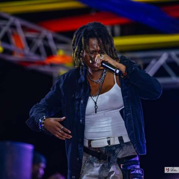 Okailey Verse Grabs 5 Nominations At Eastern Music Awards 2019