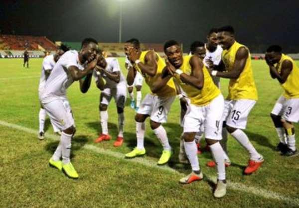 WAFU Cup: Ghana Coach Maxwell Konadu Names Starting Eleven To Face Senegal In Final