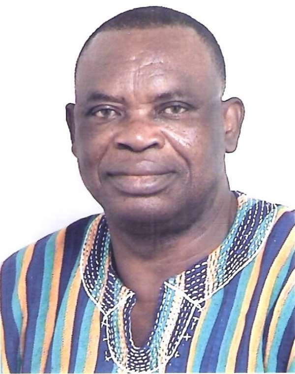 20 Years In Parliament: What Else Do You Want Again? Youth Activist Blast Azumah For Going Independent