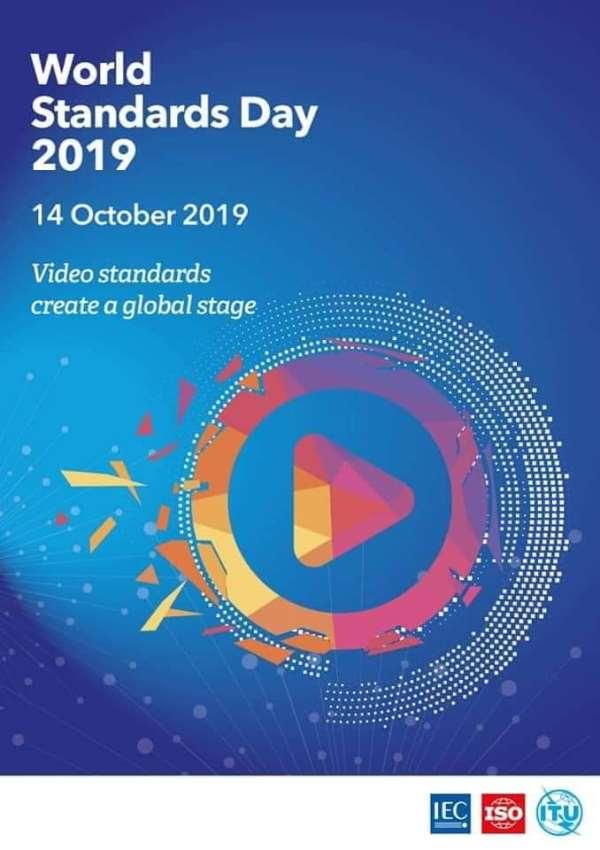Video Standards Take Centre Stage In Global Celebration