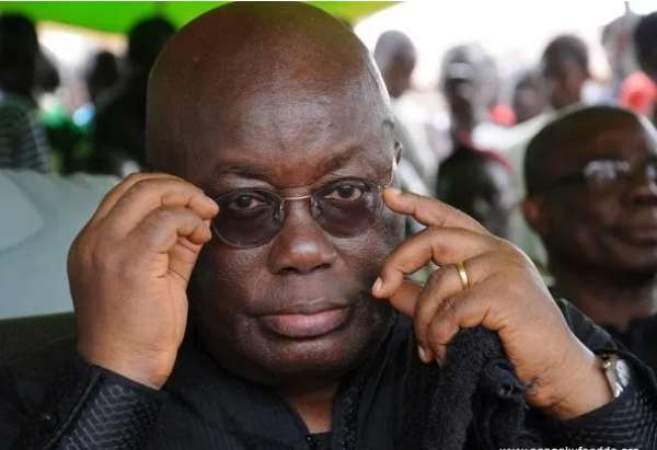 How Can We Protect President Akufo-Addo From The Thieves-In-High-Places Ruining His Impressive Legacy?
