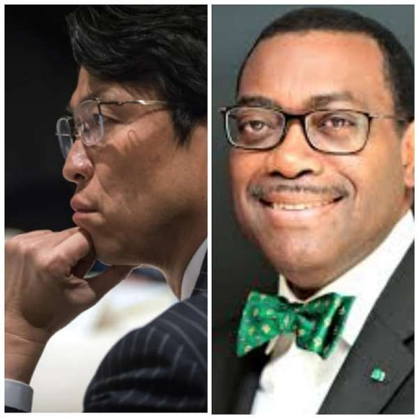 AfDB, Japan Partners To Promote Investment In Governance And Environment.