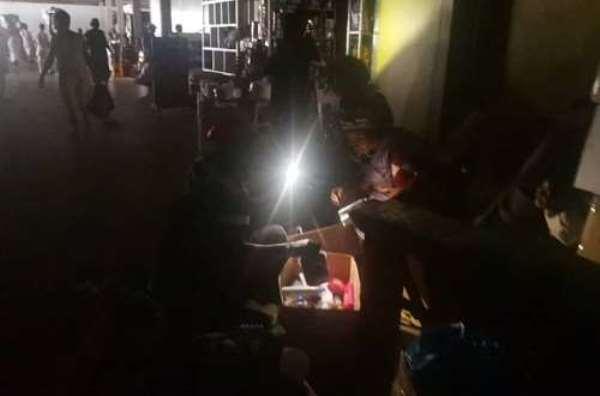 Sam Pyne orders restoration of power supply to Kejetia Market