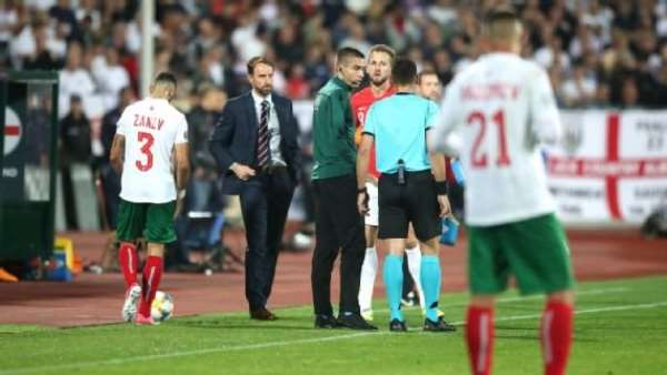 Bulgarian PM Urges FA Chief To Resign Amid England Racism