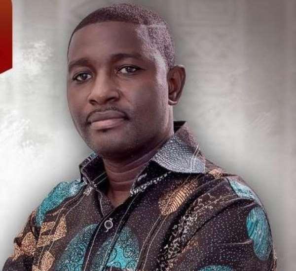 Mugabe Wins Radio Talk Show Host of The Year