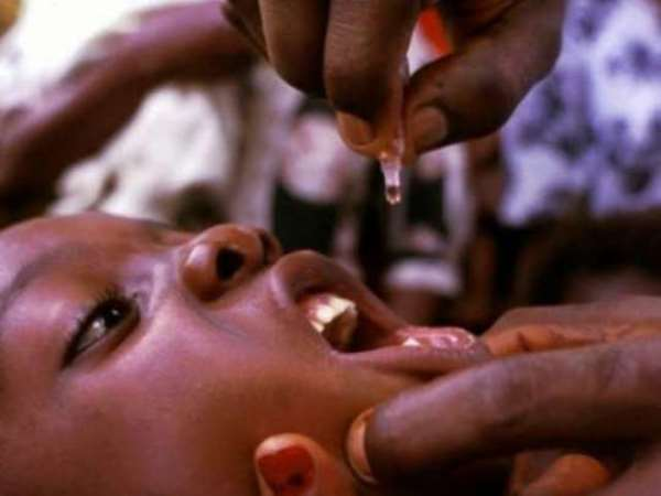 Immunisation Project Targets 483,765 Children