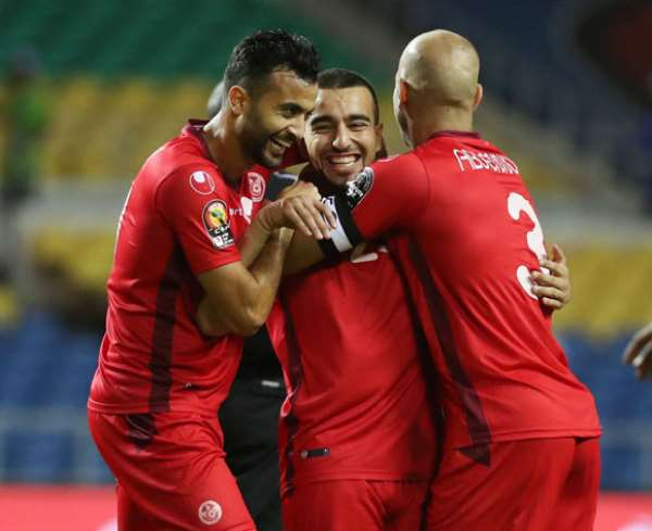 2019 AFCON Qualifier: Tunisia Secure Qualification With Win Over Niger