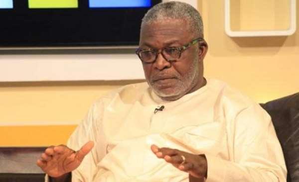 NPP, NDC Should Stop Politicizing CST – Kofi Kapito