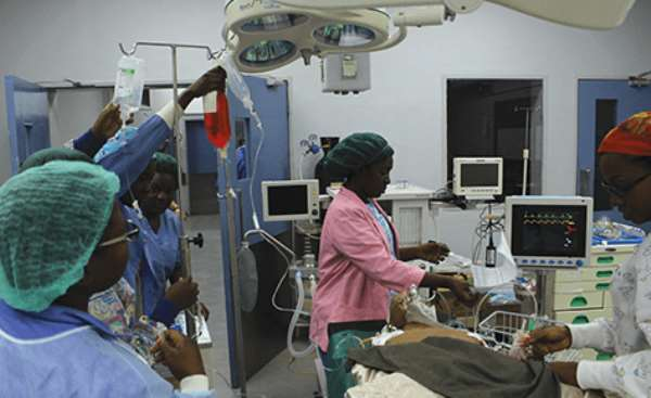 Don't Amend Health Profession Regulatory Bodies Act To Change Our Name Back To Physician Assistants — Anaesthetists