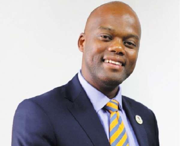 Wamkele Mene, AfCFTA Secretary General