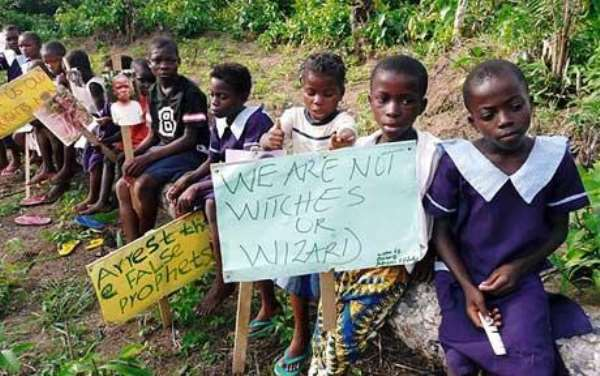 Will South Africans Rally Against Witch Persecution and Muti Murders?